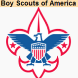 Boy Scouts of America 158648