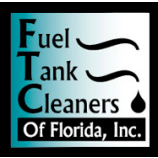 Fuel Tank Cleaners of Florida, Inc.  157485